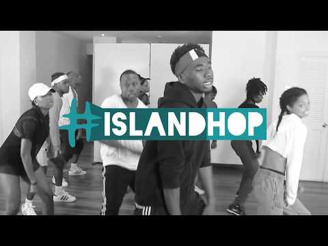 "ISLANDHOP MONDAYS | Toofan x DJ Flex  ""Tere Tere"" Remix Choreography by Rico Boss"