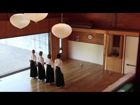Kung Dao et Kyudo, l'Art du Tir à l'Arc en Chine et au Japon