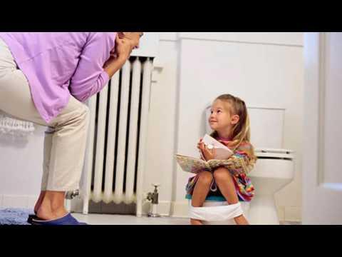 Как лечить запоры у детей? / Запор у ребенка - YouTube