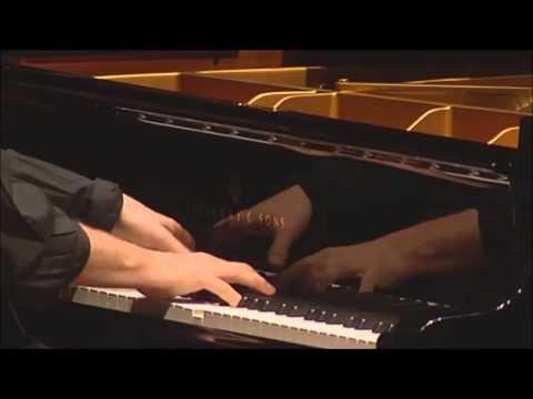 Alexander Lonquich - Brahms Intermezzo Op. 118 No. 2 in A Major