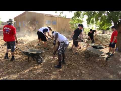Activités Fondation SEMAFO Mars à juin 2015