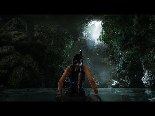 Фанатский ремейк Tomb Raider 2 потрясающе выглядит на скриншотах