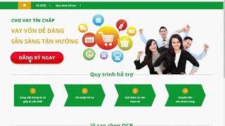 Review Chiến Dịch NGON Accesstrade | Ngân Hàng OCB Cho Vay Dể Dàng