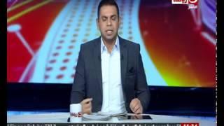 أحمد صبري صحفي يعمل بـ أيطاليا .. يوضح التفاصيل الحقيقة لرحيل مصطفي فتحي..من الاخر