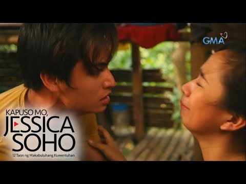 Kapuso Mo, Jessica Soho: 'Kulam,' a film by Topel Lee   Gabi ng Lagim I