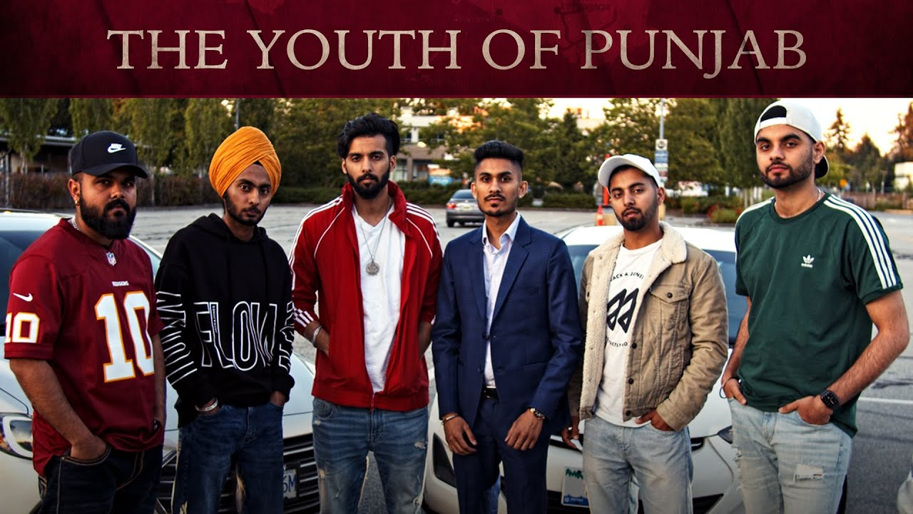 The Youth Of Punjab (Official Video) Amanpreet Singh | Latest Punjabi Song 2020
