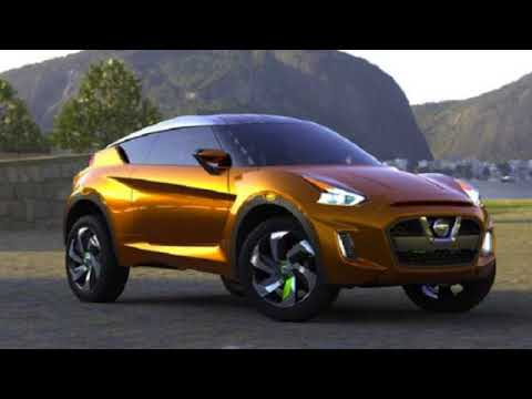2018 nissan juke review specs engine price and release. Black Bedroom Furniture Sets. Home Design Ideas