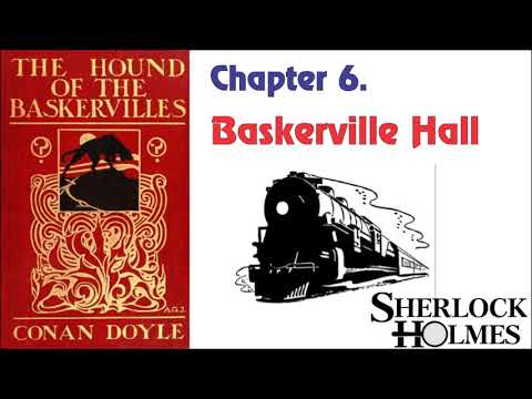 [MultiSub]  The Adventure of Sherlock Holmes - The Hound of the Baskervilles: Chapter 6
