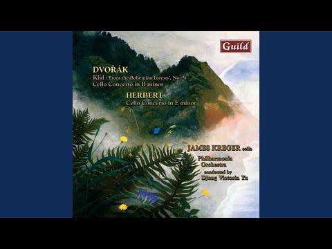 The Bohemian Forest, Op. 68, No. 5: Klid - Silent Woods - Waldesruhe - Les Bois Silencieux