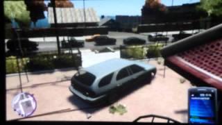 GTA 4 - Die Todesschaukel