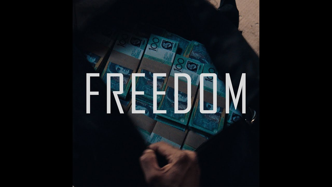 "Freedom (Short) 2018 ""Official Selection"" Adelaide Film Festival"