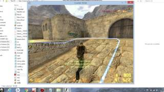 HOW TO HACK ALL IN CS 1.6 (100%WORKING)2018