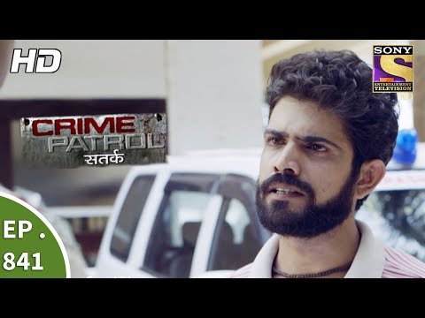 Crime Patrol - क्राइम पेट्रोल सतर्क - Ep 841 - An Unknown In