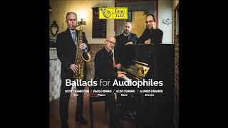 Scott Hamilton - Ballads for Audiophiles