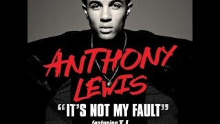 Anthony Lewis - It