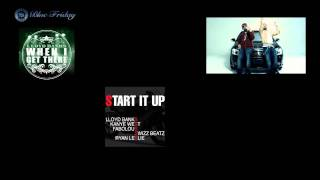 Lloyd Banks - Unexplainable - feat Styles P Radio