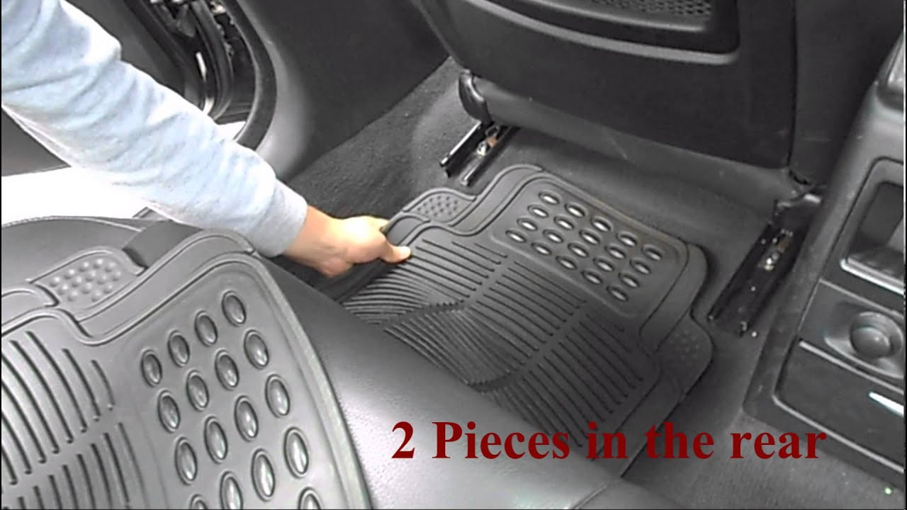pu details w beige floor integrated auto seatbelt leather car for mats about suv seat itm covers