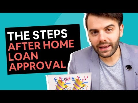 Home Loan Approval Process [What Happens After Home Loan Approval?]