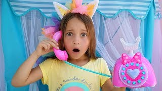 Parents forgot about Sofia\'s Birthday about favorite Toys and Gifts