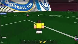ROFI - Chelsea x Everton - Premier