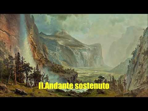 Carl Czerny(1791-1857): Symphony Nº 5 in E flat major,