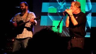 "Steve Earle and John Sebastian - ""Brand New Companion"""