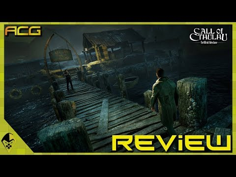 "Call of Cthulhu Review ""Buy, Wait for Sale, Rent, Never Touch?"""