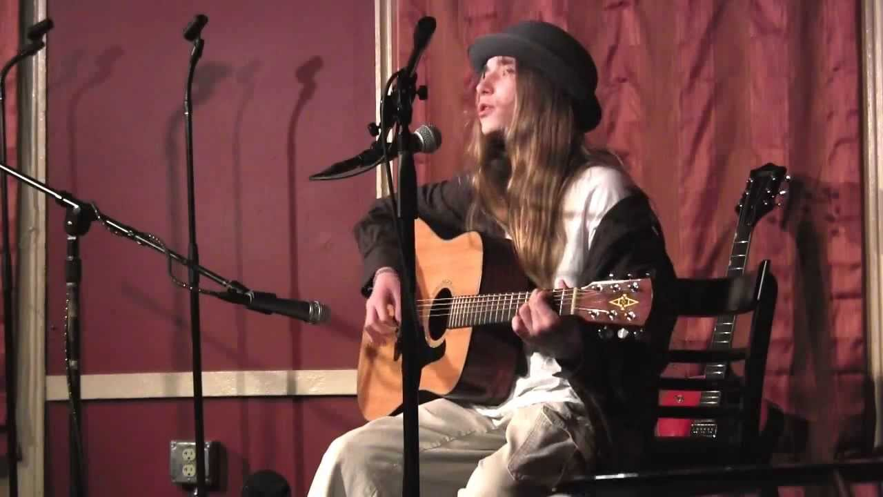 "Download Sawyer's Caffe Lena Debut: New Original, ""I Could Wake Up"""