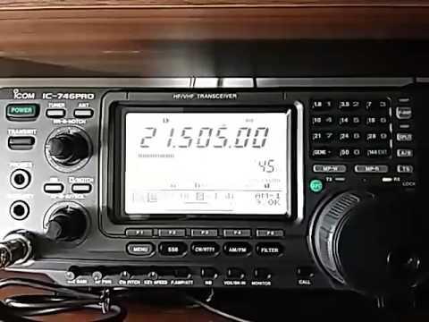 Radio Saudi in Arabic idiom