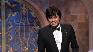 Joseph Prince - Believe In A God Who Freely Gives - 21 Dec 14