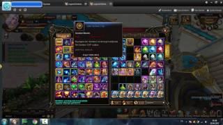 Legend Online Tanıtım Videosu :) ( Ezükler yine bir arada )