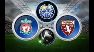 🔴 Liverpool VS Torino - LIVE STREAM FULL MATCH! 🔴