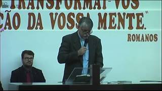 Culto Vespertino | 26/Mai/2019