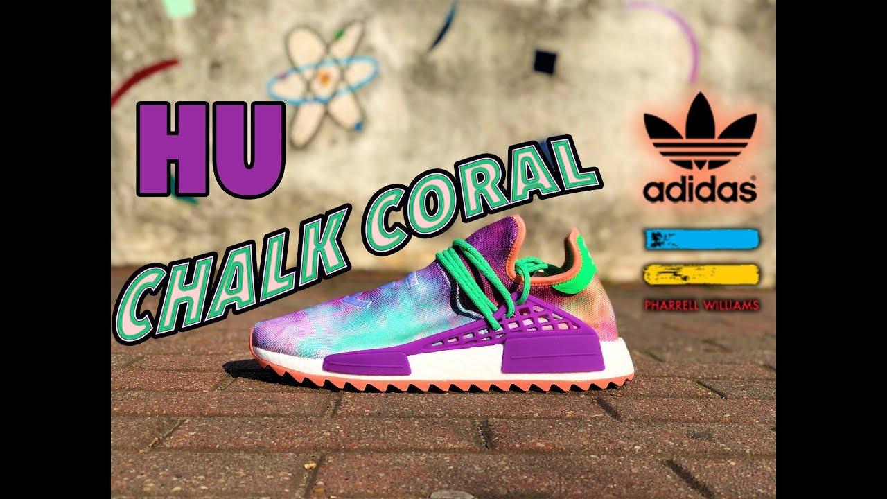 Adidas x Pharrell NMD Hu Trail