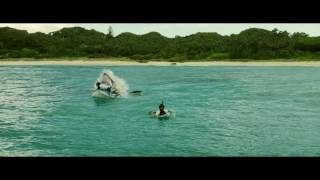 The Shallows - Hang Ten - At Cinemas August 12th