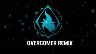 Overcomer - Remix [Aggressive Electronic Metal]