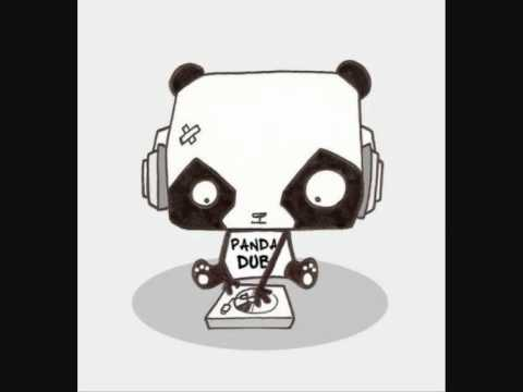Panda Dub - L'homme tranquille