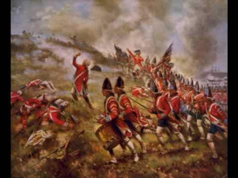 Johnny Horton 1814 Battle of New Orleans