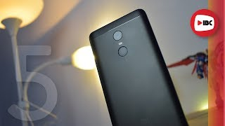 5 Alasan membeli Xiaomi Redmi Note 4