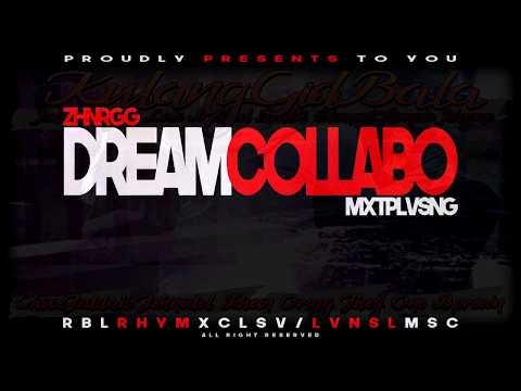Kulang Gid Bala - Jeddah , Johnedel , Zhein Origg , Jhey One & Bprown ( Dream Collabo Mixtape )