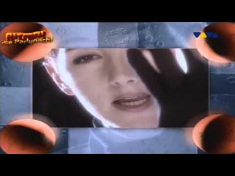 Mecano – Hijo de la luna (videoclip)
