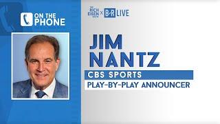 CBS Sports' Jim Nantz Talks Tom Brady, Super Bowl LIV & More w Rich Eisen | Full Interview | 1/20/20