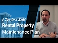 5 Tips for a Solid Rental Property Maintenance Plan   Williamsburg Property Management