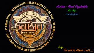 Atriohm - Satya Festival Teaser Mix
