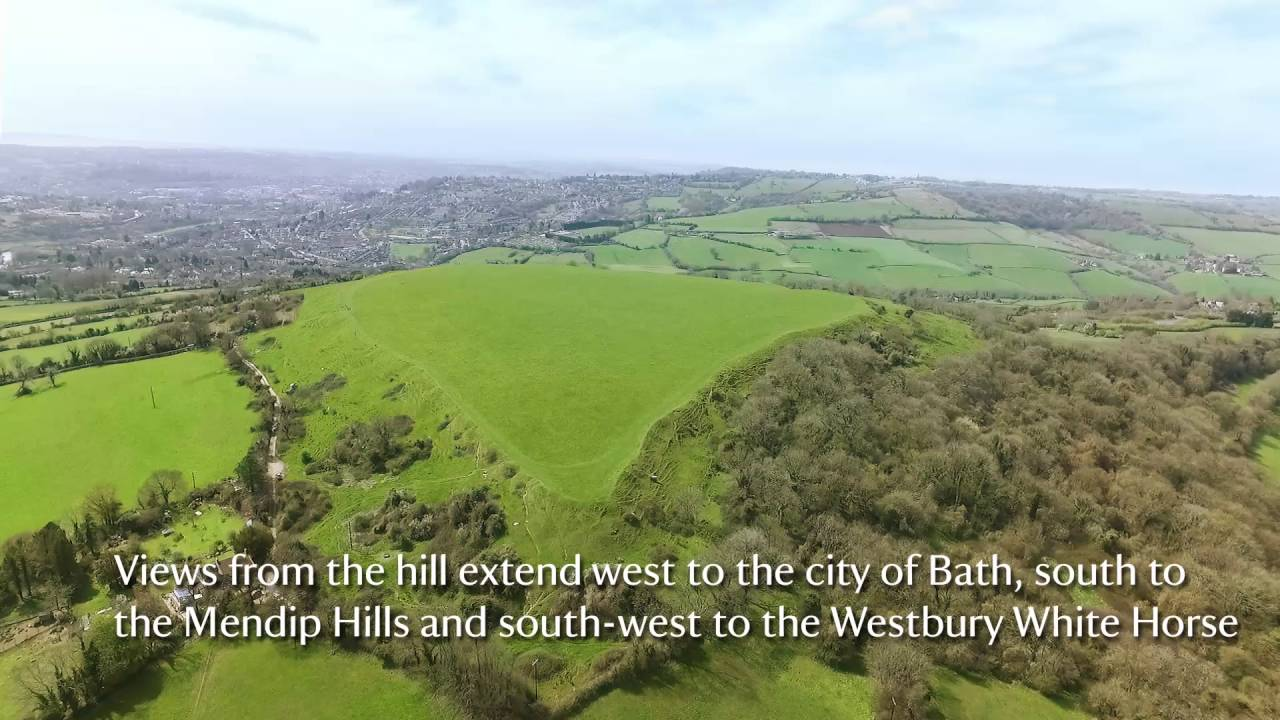 Little Solsbury Hill | National Trust
