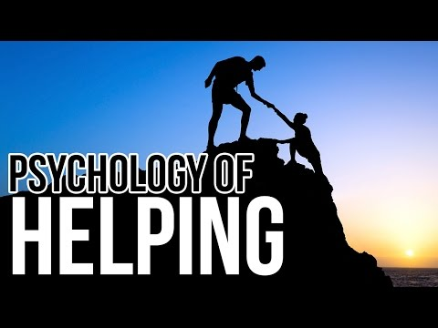 Good Samaritan Study - Social Psychology of Helping
