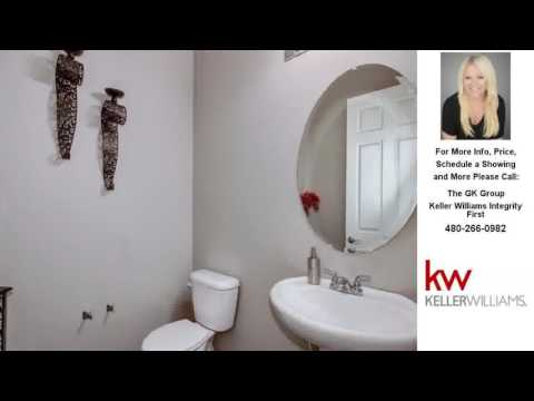 21948 E RUSSET Road, Queen Creek, AZ Presented by The GK Group.