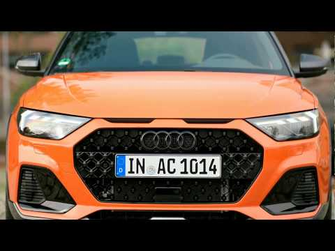 2020 AUDI A1  1.5-Turbo 148hp Review