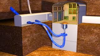 Wie funktioniert ein Pumpspeicherkraftwerk HD Salzburg AG Magazin