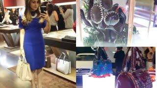 MBFWSV Vlog: Dia 1- CH Carolina Herrera + Escarlata + Maria's Bag